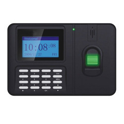 Card Based Time Attendance Systems