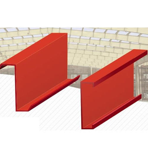 Roofing Accessories C And Z Purlin Manufacturer From