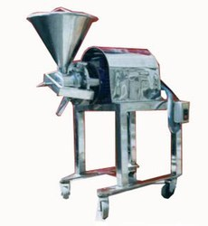 Homogenizer Ointment Mill