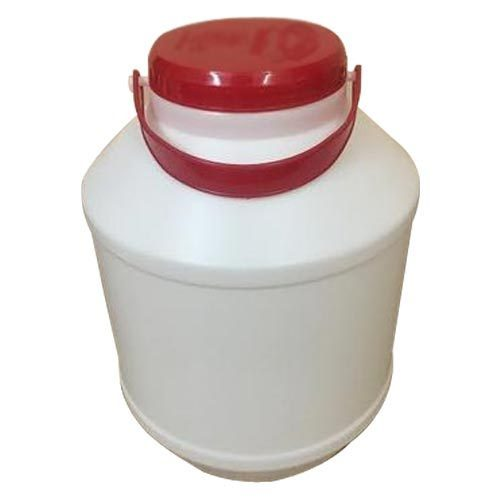 Plastic Container Plastic Ghee Container Manufacturer from Meerut
