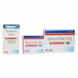 Bandrone Medicines