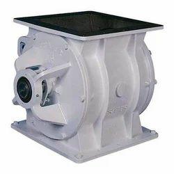 SS Rotary Air Lock