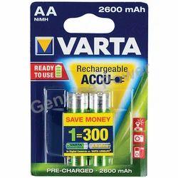 Battery AA 2600
