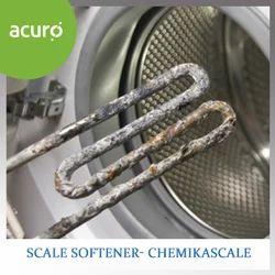 Scale Softener- Chemikascale