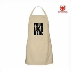 Your Logo Printed Apron