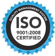 ISO 9001: 2015 QMS Certification