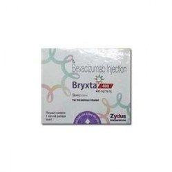 Bryxta Bevacizumab 400mg Injection