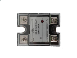 Solid State Relay Black Body