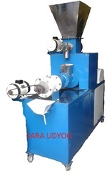 Macaroni Extruder Machine