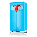 Hot Air Clothes Dryer Wardrobe Machine
