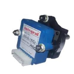 Rotary Switches- Type: Series 32