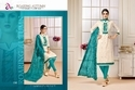 3/4 Slevee Fancy Madhushala Salwar Suit Fabric