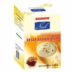 Instant Kesar Badam Milk Premix
