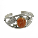 Great Creation 925 Sterling Silver Bangle