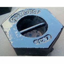Standard Cast Iron Weight