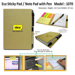 Eco Sticky Pad