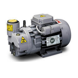 Oil Lubricated Vane Vacuum Pumps