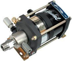 Haskel Air Driven Hydraulic Pumps