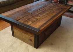 Coffee Shop Table