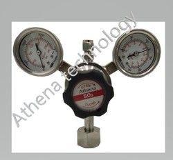 SO2 Gas Regulator