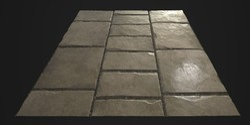 Designer Stone Tiles