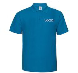 Promotional Blue T-Shirt