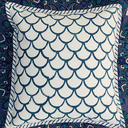 Canvas Cushion Cover for Home