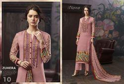 Zuhera By Itrana Suit