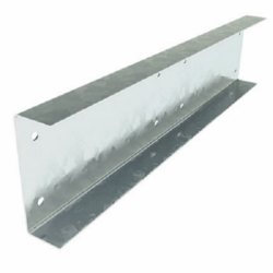 Industrial Rolled Purlins
