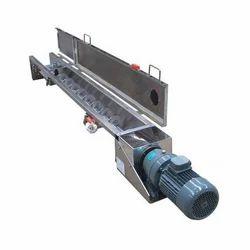 Industrial Oil Mill Screw Conveyor