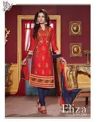 Ladies Designer Salwar Kameez