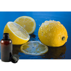 Lemon Hydrosol Floral Water Oil