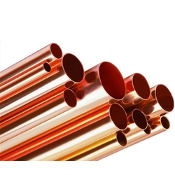 Copper Tubes for Heat Exchanger