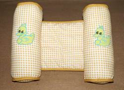 Anti Roll Sleep Pillow Positioner for Baby