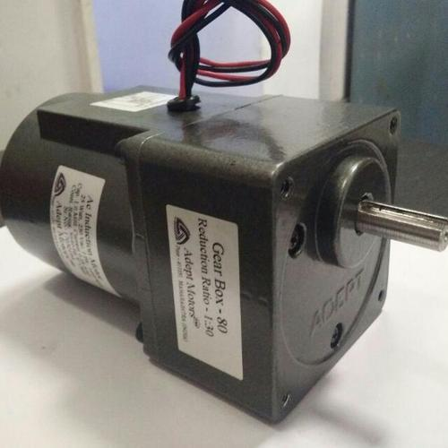 25watt IN LINE GEAR MOTORS