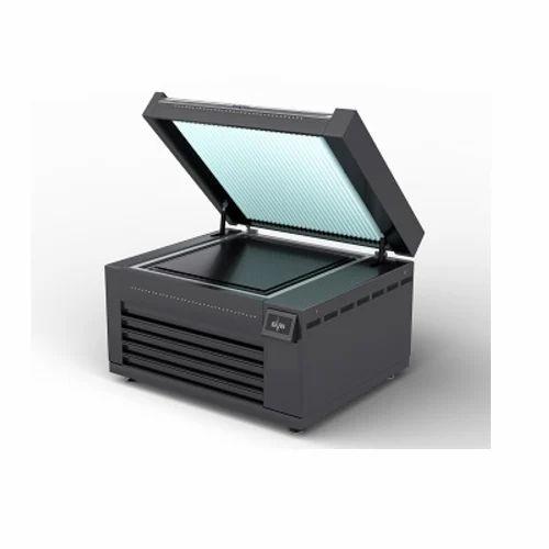 Flexographic Plate Making Machine - Automatic Flexo Printing