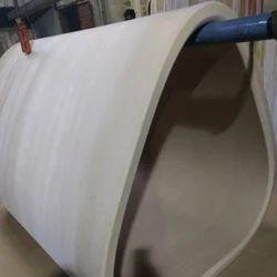 Sanforizing Rubber Blanket