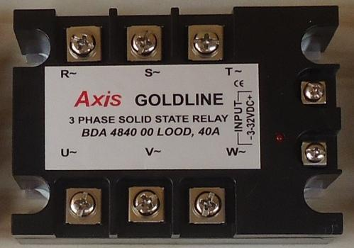 Solid State Relays Linear Solid State Power Modules Exporter