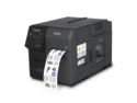 Colour Barcode Printer