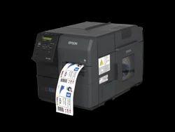 Colour Barcode Printer