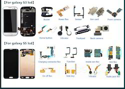 Mobile Spare Parts