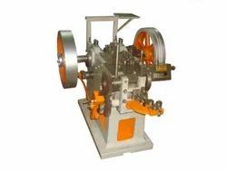 Single Stroke Heading Machine for Steel Industry