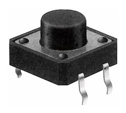 Tactile Switches 12mmx12mm