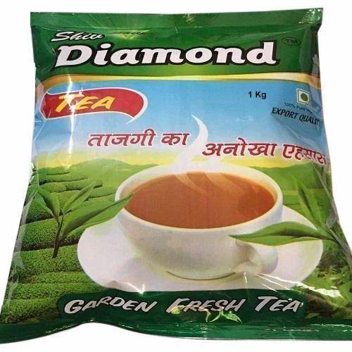 Assam Tea - 1 Kg Assam Tea Manufacturer from Gurgaon
