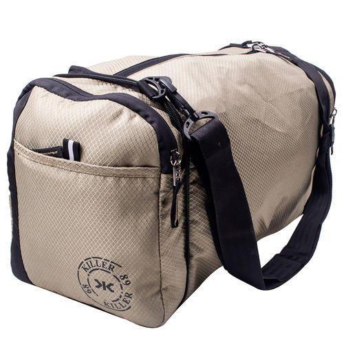 Killer Duffle Travel Bag