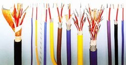 Thermocouple Instrument Cable