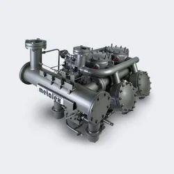 Refrigeration Piston Ammonia Compressors