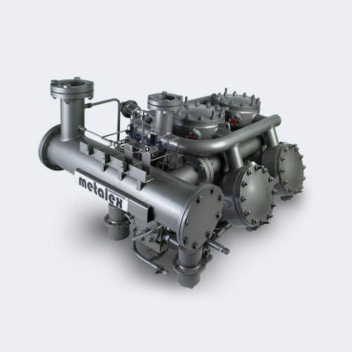 Water Cooled Refrigeration Ammonia Compressors