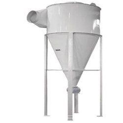 Pneumatic Cyclone Dust Collector