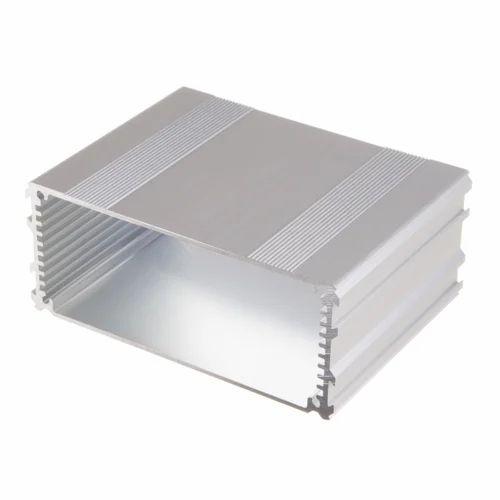 Aluminum Enclosure Aluminium Enclosure Manufacturer From